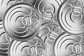 Tin Can — Stock Photo