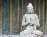 Buddha figure — Stock Photo