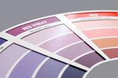 Colours — Stock Photo