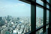 View of Tokyo — Stock Photo