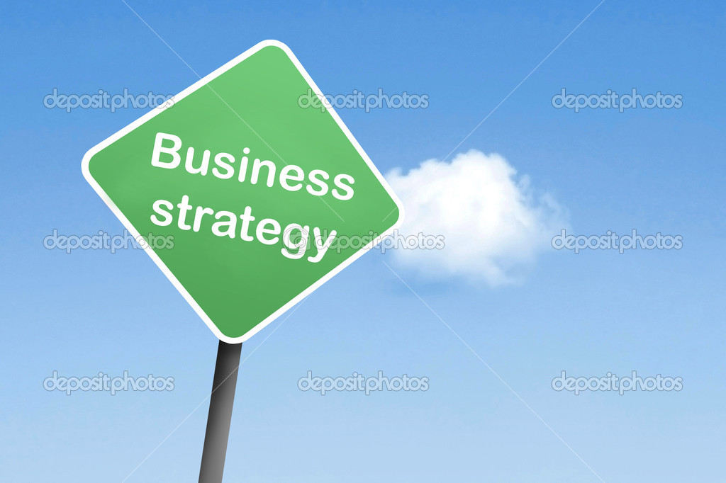 Business strategy  Stock Photo #5927105
