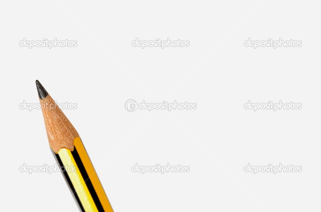 Pencil — Stock Photo #5927329