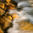 Flowing water — Stock Photo #5487230