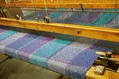 Woven fabrics — Stock Photo