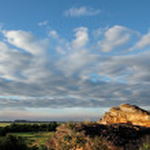 Ubirr landscape — Stock Photo #5652599