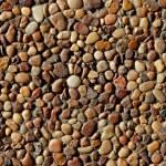 Stone pebble background — Stock Photo #5846511