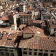 Florence, Italy, HDR — Stock Photo