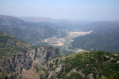 Kreta, berg — Stockfoto