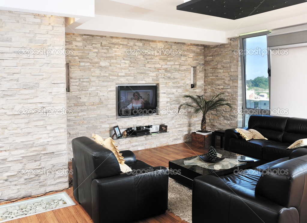 Moderne Wohnzimmer Ideen