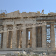 Greece athens parthenon — Stock Photo