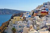 Greece santorini — Stock Photo