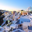 Greece santorini — Stock Photo
