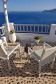 Griekenland santorini — Stockfoto