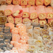 Turkish Delight — Stock Photo #6122637