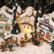 Christmas scene — Stock Photo #6179643