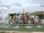ベルサイユの公園 — ストック写真