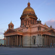 Постер, плакат: Isaak cathedral