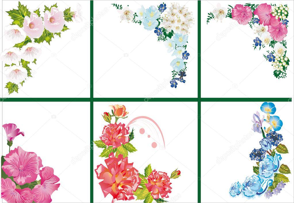 köpa blommor från grossist