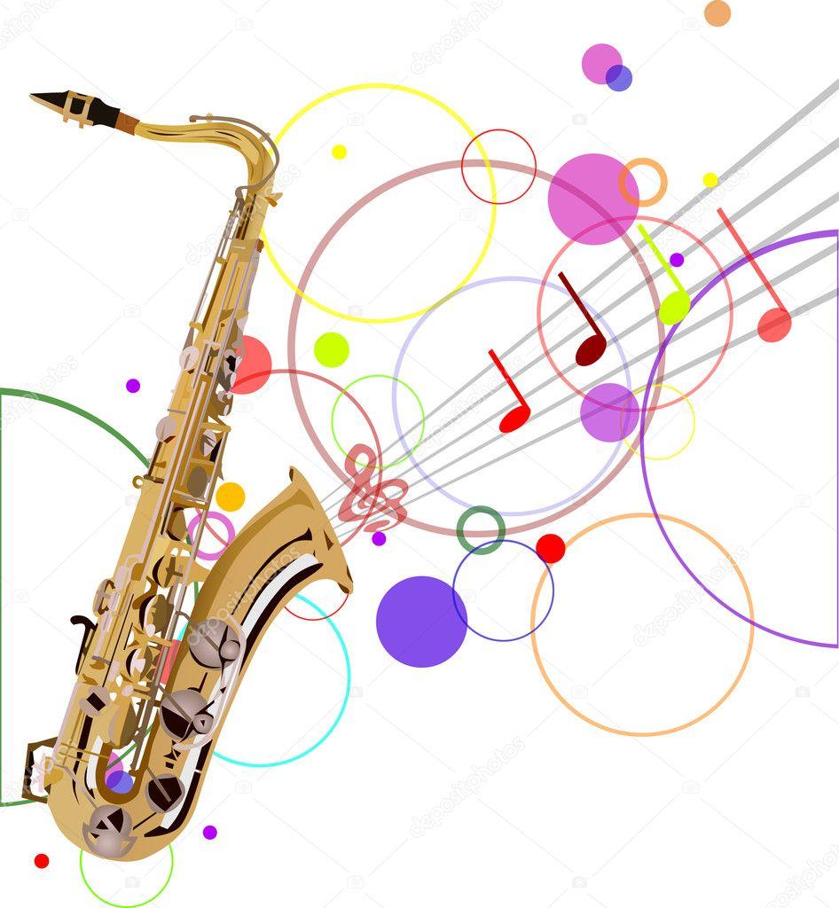золотой саксофон скачать музыку