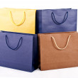 shoping bag — Stock Photo
