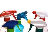 Lavagem e limpeza — Fotografia Stock