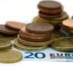 concepto de dinero — Foto de Stock   #5386096