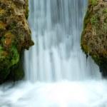 chute d'eau — Photo #5803944