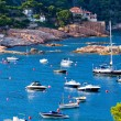 Costa Brava - Stock Photo