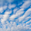 clouds — Stock Photo #6286519