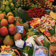 Fruit on a Spanish market - 