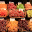 Candy Fruit - Stockfoto