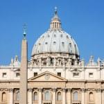 Cité du Vatican, rome, Italie — Photo