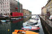 Trieste, Italia — Stock Photo