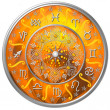 Zodiac Disc — Stock Photo #6104213