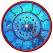 Zodiac Disc — Stock Photo #6104218