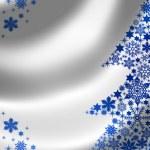 Christmas Tree Background — Stock Photo #6105383