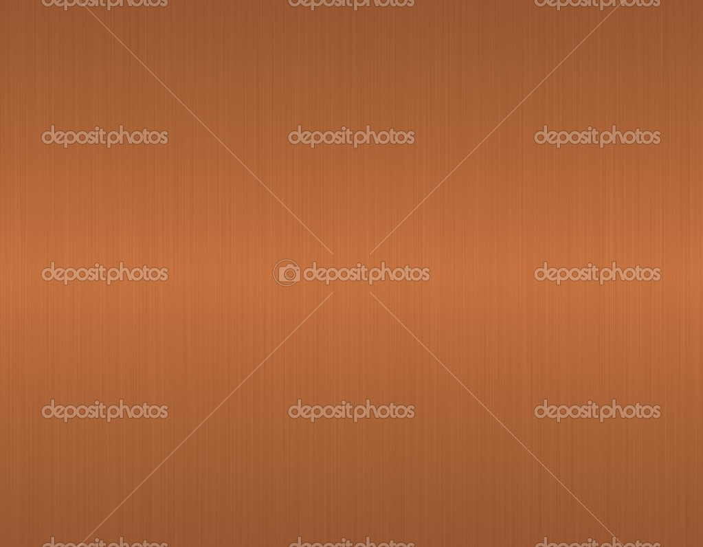 Texture brushed copper — Stock Photo #6115598