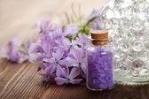 Spa en aromatherapie — Stockfoto