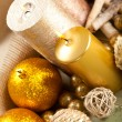 Xmas decoration — Stock Photo #6520116