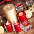 Xmas decoratie — Stockfoto #6520595