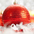 bauble — Stock Photo