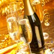 New Year - Party decoration — Stock Photo #6522191
