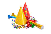 Party decoration — Stock Photo