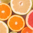 Citrus fruits — Stock Photo #6575432