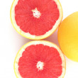 Grapefruit — Stock Photo #6584902