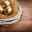 Easter eggs — Stock Photo #6671762