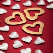 hearts — Stock Photo #6700608