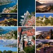 Kotor Montenegro — Stock Photo #5798808