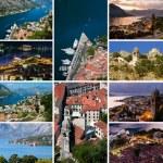 Kotor Montenegro — Stock Photo