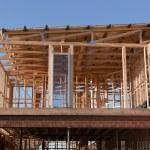 House Construction — Stock Photo #5660389